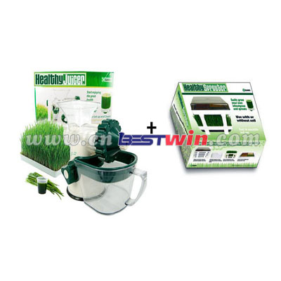 Wheat Grass Juicer Manual Juicer/Kitchen Juicer