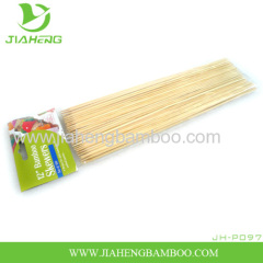 Factory Direct High Quality Dried Bamboo Skewer For BBQ
