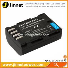 DSLR Camera Battery for Panasonic DMC-GH3