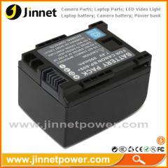 Replacement camera battery BP-809