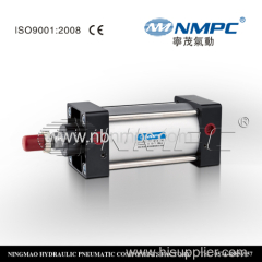 SC Series standard double acting air cylinder
