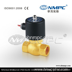 2L170-15 2 WAYS high temperature solenoid valve