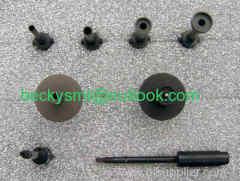 MV/MMC/MSH/MSR/MPAV/MSF/MCF/HDP/HD/CM/DT Panasonic smt nozzle