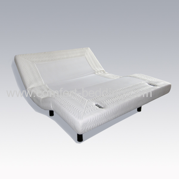 Wallhugger massage Adjustable Bed