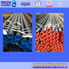 API 5L x52 seamless or weled line pipe O.D.21.3-914.4mm Gr.B x42~x80