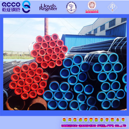 ASTM A106 G R B PSL1 PSL2 SEAMLESS STEEL PIPES