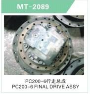 PC200-6 FINAL DRIVE ASSY