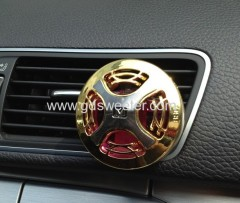 M car vent perfume/ air freshener for car A.C