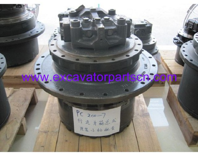 PC200-7 FINAL DRIVEFOR EXCAVATOR