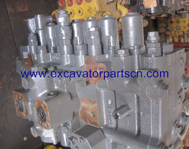 PC300-6CONTROL VALVE FOR EXCAVATOR