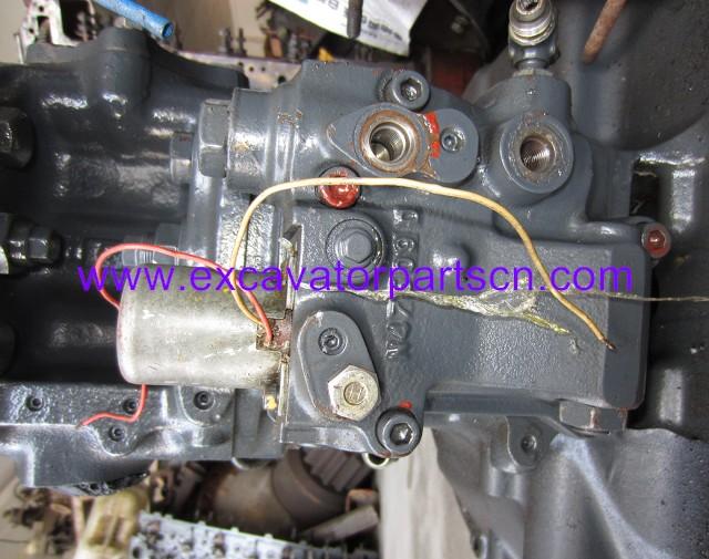 PC300-6 MAIN PUMP FOR EXCAVATOR