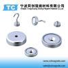 Strong NdFeB Pot magnets