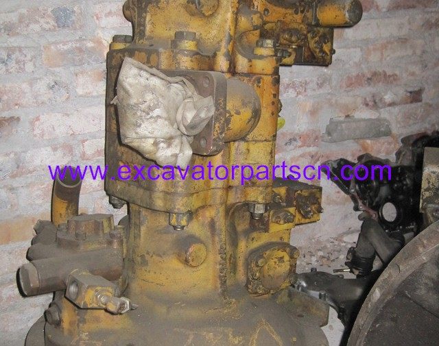 PC400-5 MAIN PUMP FOR EXCAVATOR
