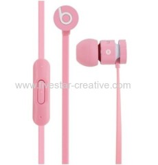 UrBeats Nicki Minaj In-Ear Headphones-Pink from China manufacturer