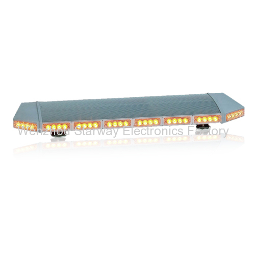 Led warning mini light bars for police construction ems led warning mini light bars for police construction ems mozeypictures Gallery