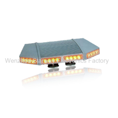 Emergency LED Mini Light bar for Police and Emergecy Vehicle