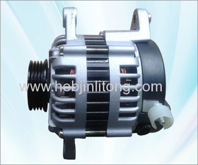 mini auto alternator for Changanstar van