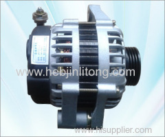 mini alternator for new style Changan Star and 474 starter