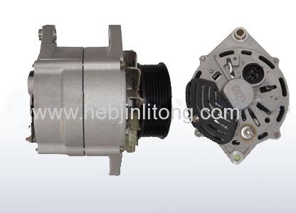 Heavy truck alternator JFZ2902 for Yuchai, Xichai, Dachai series diesel engine