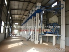 rice mill machinery equipment