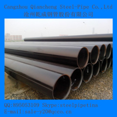 Hot-dip galvanized line pipe API 5L PSL2 GR.X42