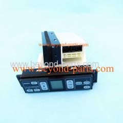 Komatsu PC200-7/PC220-7 excavator air conditioner panel 20Y-979-6141