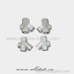 Aluminium Die Casting Part for Compoent