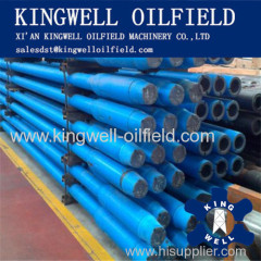 Drilling equipment oilfield non-magnetic drill collar