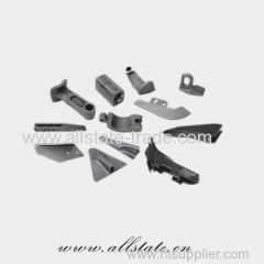 Aluminum Alloy Die Castings for Car Accessories