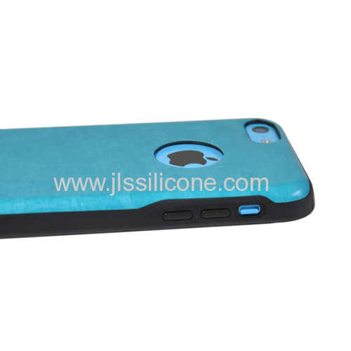 New arrival durable TPU cover case for iphone 5C