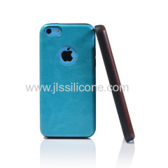 2013 newest TPU iphone 5C case with custom design