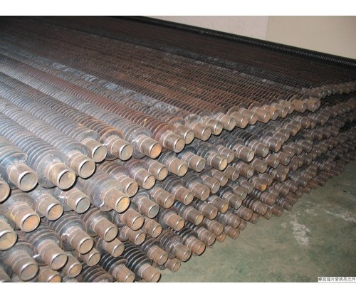 Fire Tube Outer Casing Boilers Tube