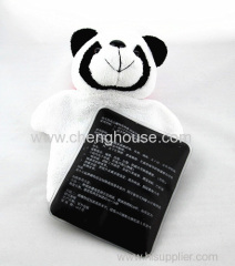 Panda High Mountain Mineral Clay Hot Pack