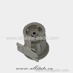Die Casting of Motor Housing