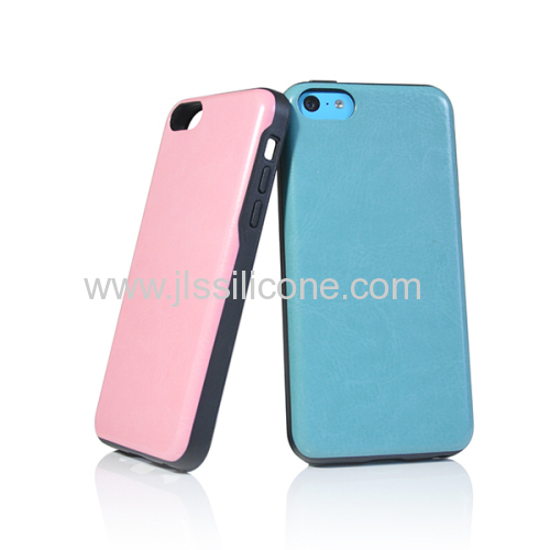 2013 Popular cover case for iphone 5C