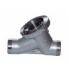 carbon steel galvanized plumbing pipe fittings