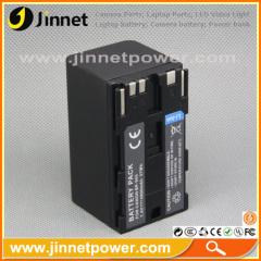 photographic SLR batteries for Canon BP-955