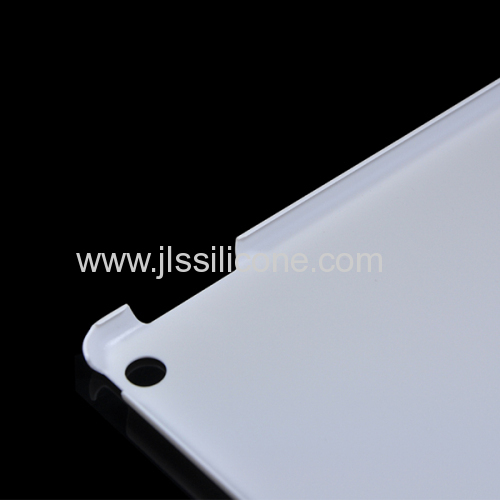 New arrival Hard Shell Protective Back Cover Case for iPad air