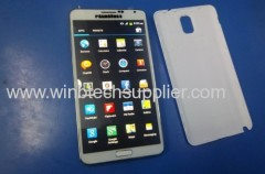 Perfect 1:1 note 3 DHL free shipping smart scroll n9000 1:1 note 3 MTk6589 Quad core 4G RAM 16G ROM 1920x1080 HD Air ges