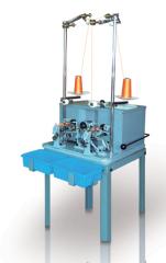 Asia Bobbin winder machine