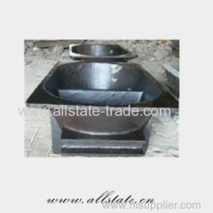 Steel Casting Sow Mould/Dross Pan/for Aluminum Industry