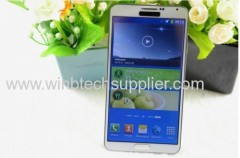 DHL free shipping Highest 1:1 N9000 Note3 MTK6589 Quad Core 2G RAM 32G ROM 1920x1080 HD with Air Gesture Smart Eye