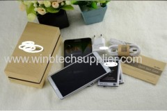 Note 3 Smart Phone Android 4.3 MTK6589 Quad Core 1G RAM 5.7 Inch 8.0MP Camera