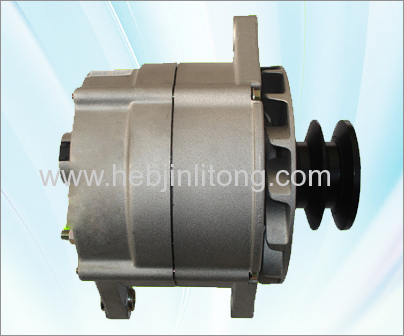 AOBO heavy truck alternator JFZ2972 for Xichai , Dachai diesel engine series