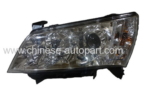 Head Lamp for Geely Emgrand EC7