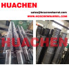 Conical twin screw barrel for SJSZ extruder machine