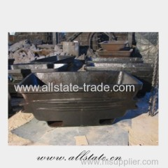 Sow Mould Dross Skim Pan Lid