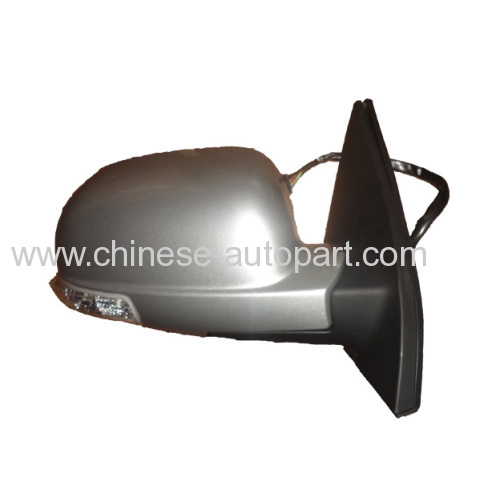 Auto Rear View Mirror for China Car EC7 R