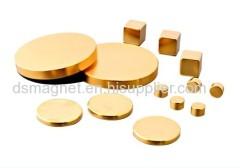 Sintered Ndfeb Magnet Disc boron magnet