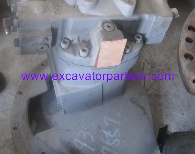 A8V55 HYDRAULIC MAIN PUMP